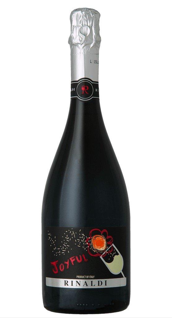 Vin Mosseaux - Extra Sec Piedmont
