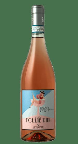vendita vino piemonte doc rosato