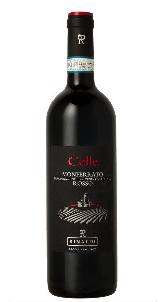 vino tinto de Italia, Monferrato