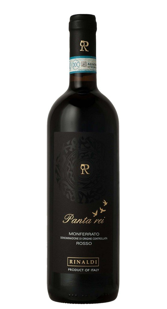 Red Wine from Piedmont, Pantarei Rinaldi