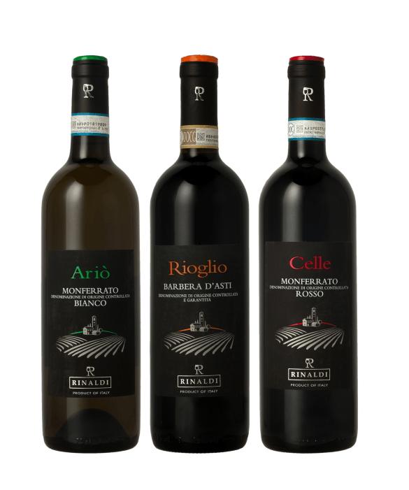 Rinadi Wines